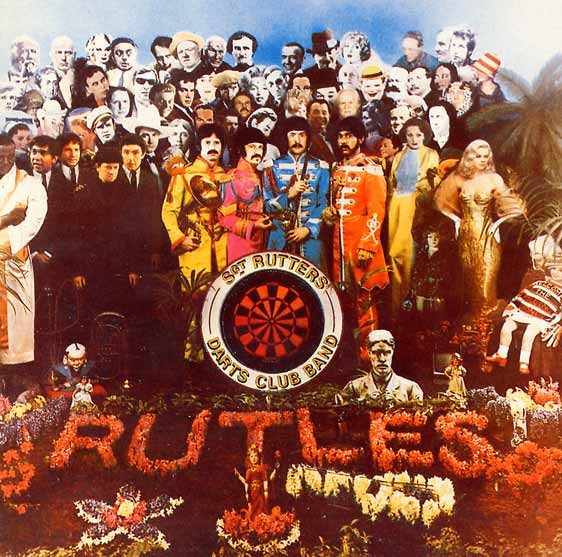 The Rutles Tragical History Tour